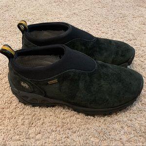 Merrill Gore-Tex Hiking Moc Black
